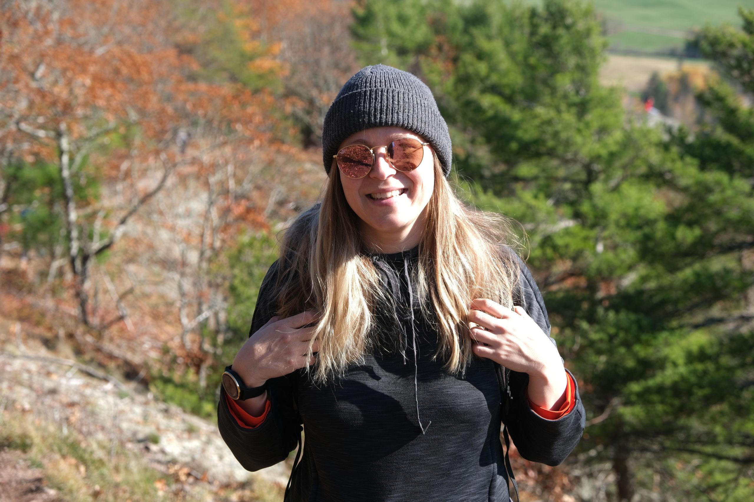 Parcours pour immigrer au Canada blog voyage Arpenter le chemin