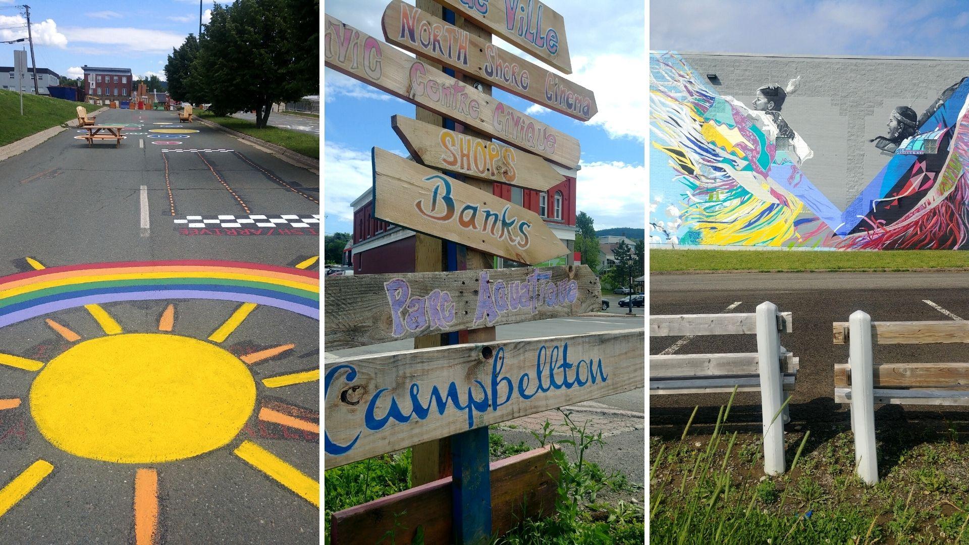 Campbellton, Nouveau-Brunswick