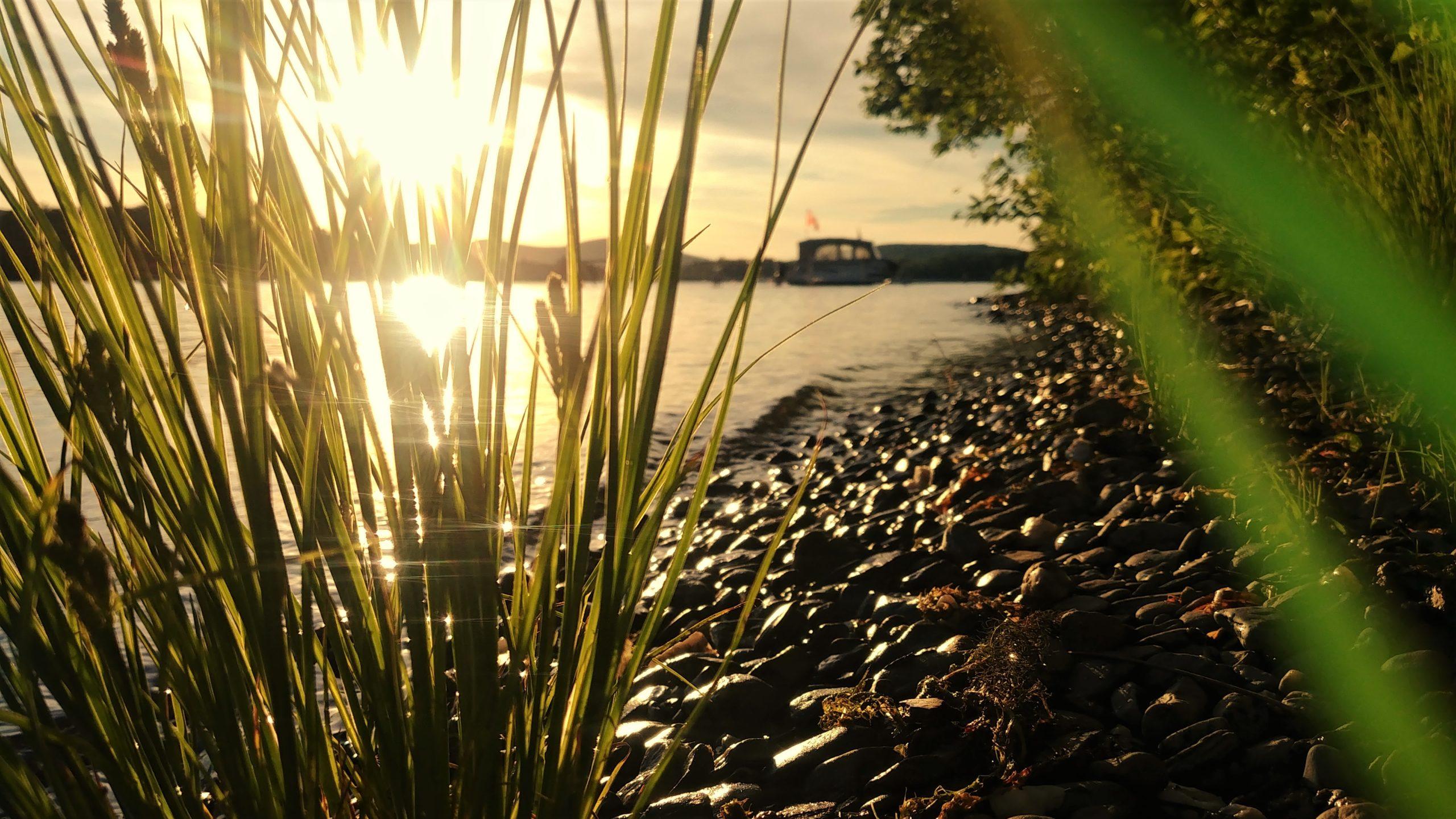 Edmundston Lac Baker Nouveau-Brunswick