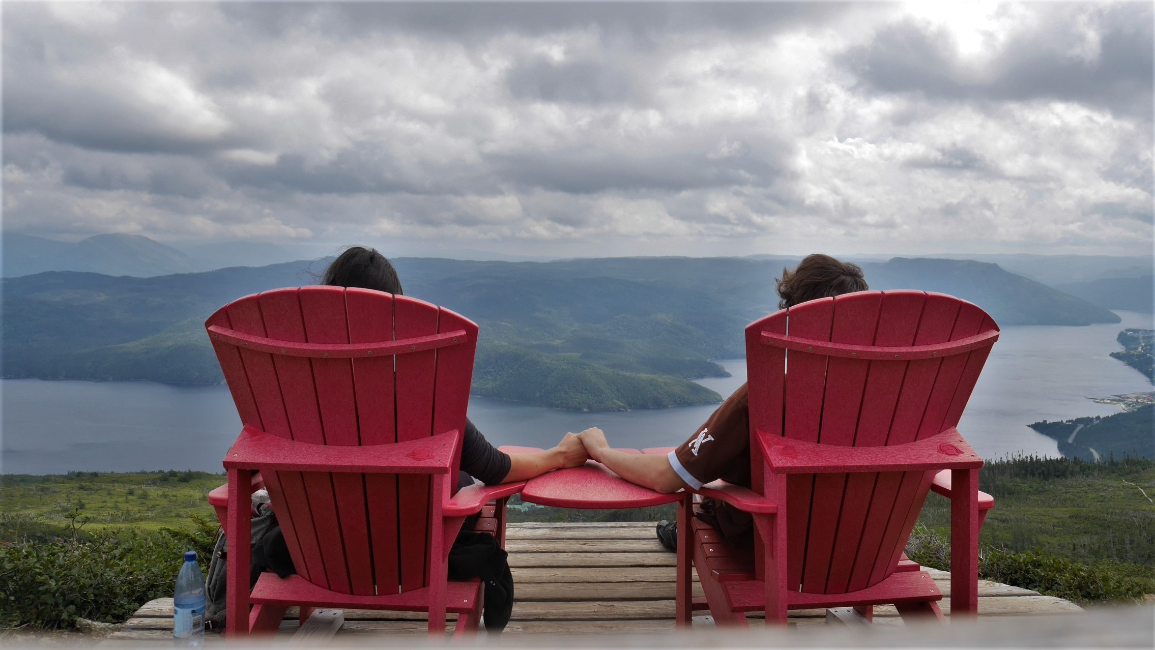Terre-Neuve road-trip Canada blog voyage Arpenter le chemin