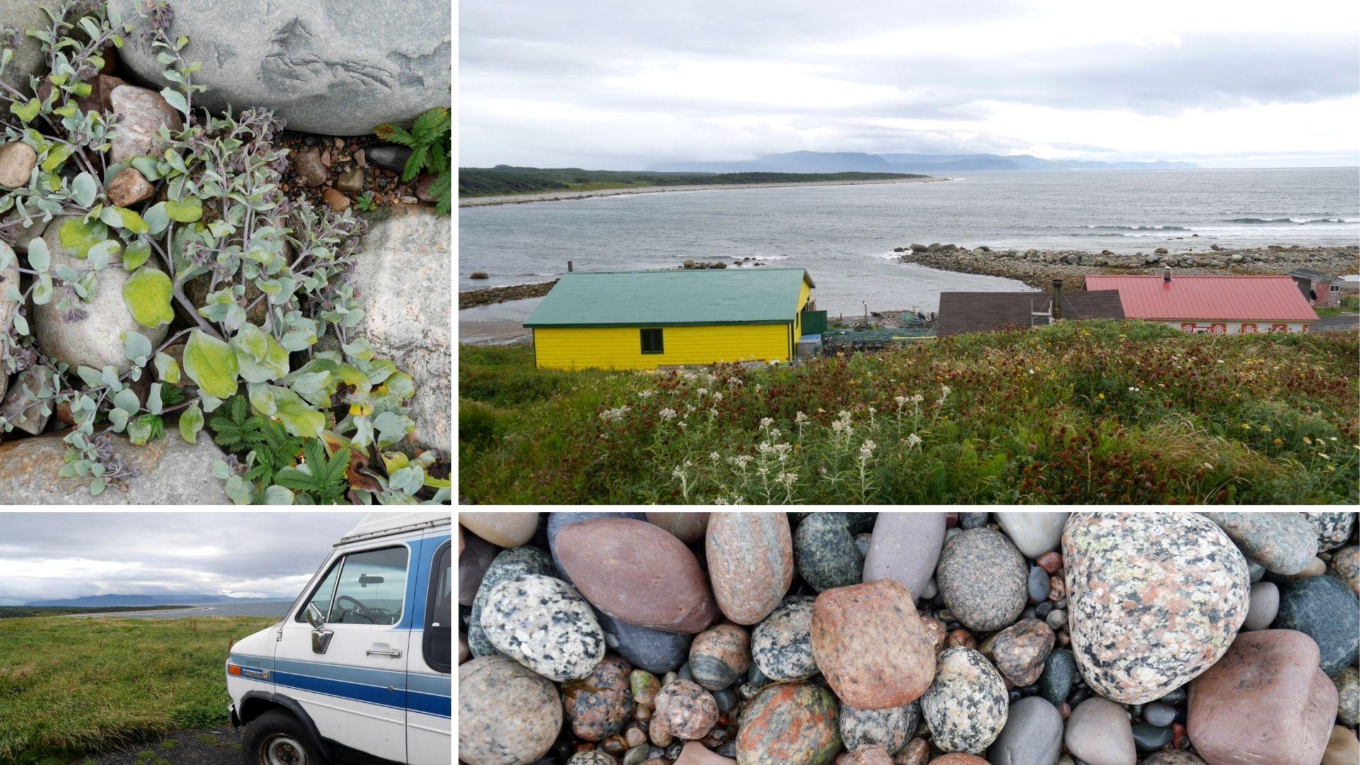 Terre-Neuve visiter parc national Gros Morne que voir que faire